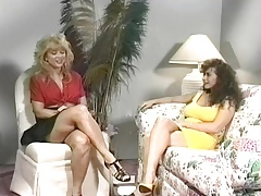 Nina Hartley - Keisha