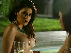 GirlsWay - India Summer,..