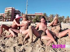 Mallorca Teens!