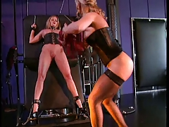 Nina Hartley in  and Sadism..