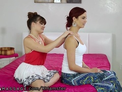 NuruMassage Daughter..