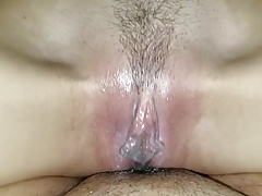 Pearly missionary tribadism
