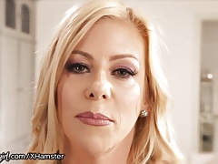 Alexis Fawx is..