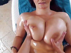 2 Top Intense Bitches Play..